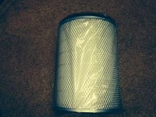 Фильтр воздушный в сборе Komatsu 600-182-3500