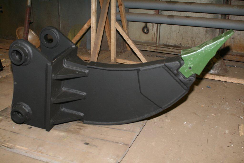 Клык-рыхлитель на экскаватор Hitachi ZX-330