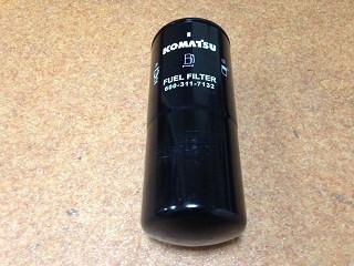 Фильтр топливный 600-311-7132