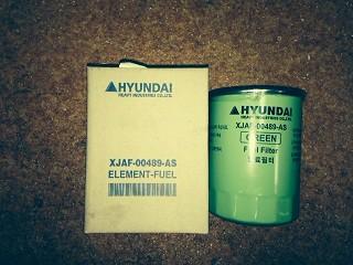 Фильтр топливный XJAF-00489-as