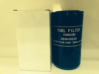 Фильтр топливный D638-00202B