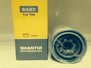 Фильтр топливный 3315843