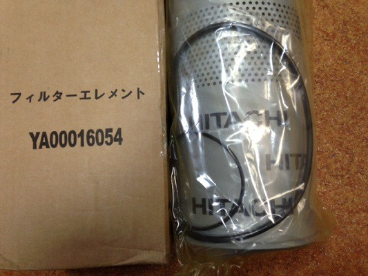 Фильтр гидравлики YA00016054
