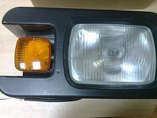 Блок-фара левая/правая CDM-833/843/855/856