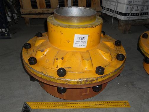Бортовой редуктор LG50F.04400A