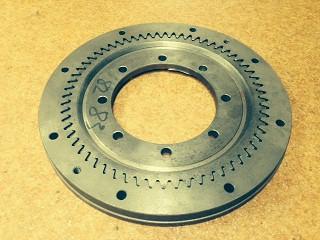 Ведущая шестерня ГТР YJ31502D-3+YJ31502D-4 CDM-833