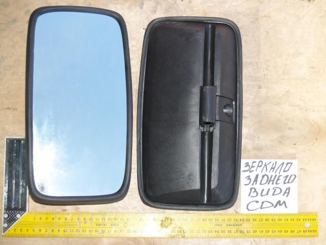Зеркало заднего вида ZQP-142  CDM-855