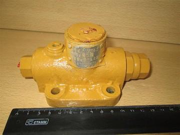 Клапан давления ГТР YJ31502B.2