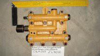 Клапан КПП 403700 CDM-855