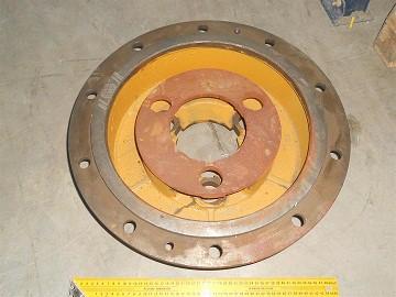 Корпус бортового редуктора 404014A-002