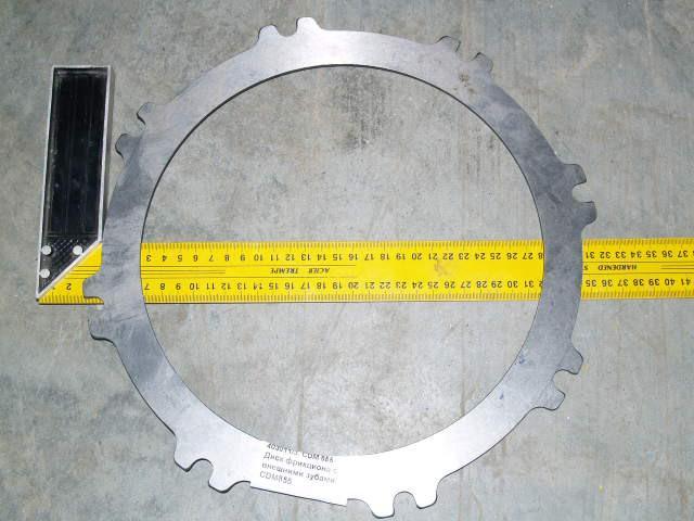 Корпус диска фрикциона CDM855 403014-15