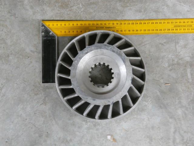 Колесо ZL-30D-11-27 CDM-833