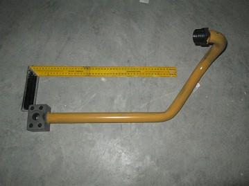 Трубка LG855.07.04, LG50EX.07003-003A