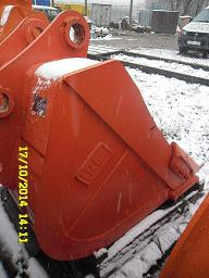 Ковш усиленный DX225LCA 1.0м3