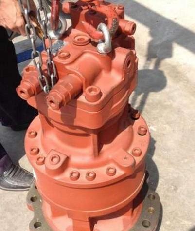 Редуктор поворота Doosan S-340LC-V 130426-00014A, 404-00094