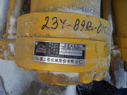 Гидроцилиндр подъема рыхлителя 23Y-89B-01500