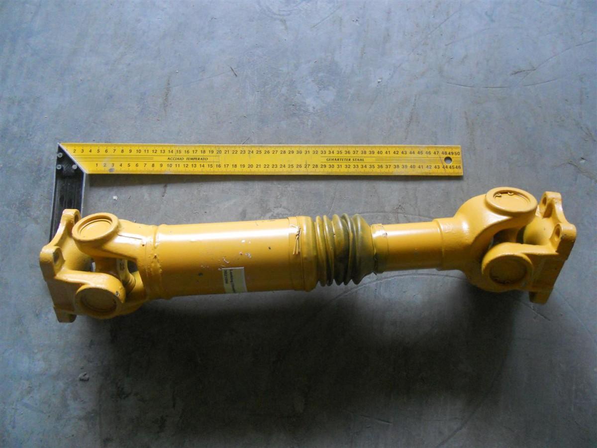 Вал карданный 302100d CDM-833