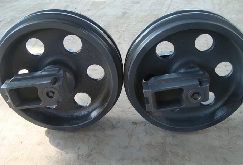 Направляющее колесо 270-00016