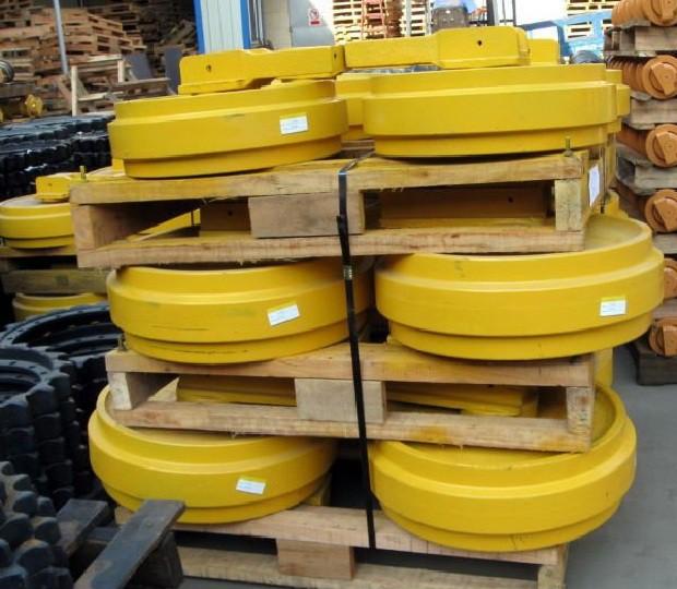 Направляющее колесо 2270-1052