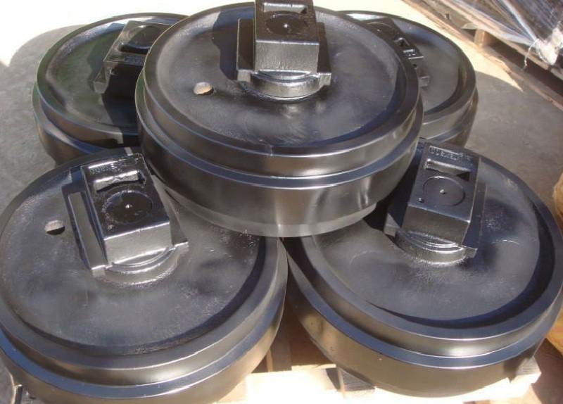 Направляющее колесо 81N4-13010