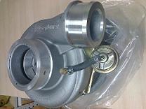 1448806 Турбокомпрессор DAF