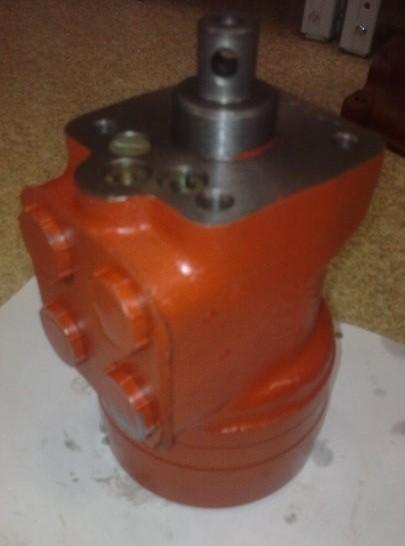 Насос-дозатор НДМ80У250