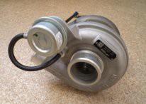 2674A202 Турбина для двигателя Perkins