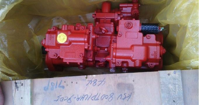 Гидравлический насос 2401-9236