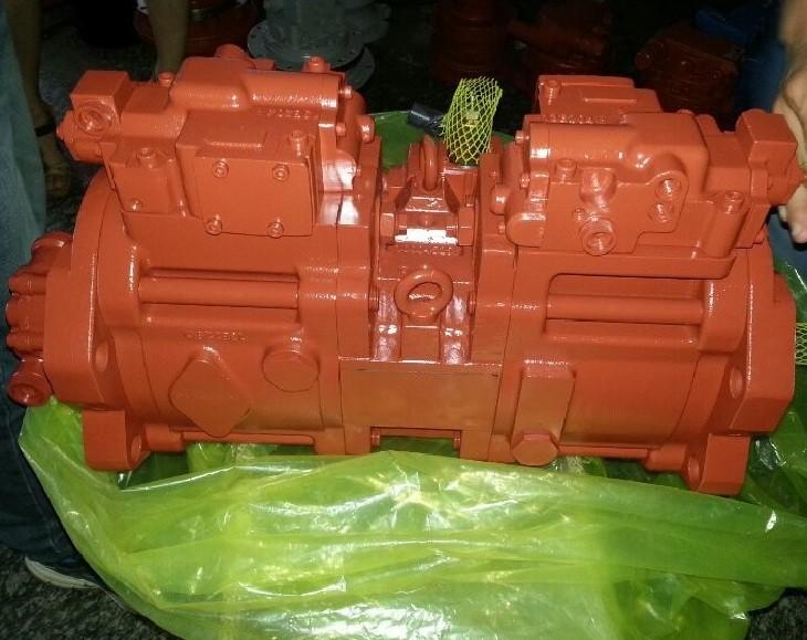 Насос гидравлический основной 31N8-10011