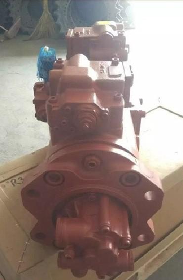 Основной насос гидравлический 31QA-10010