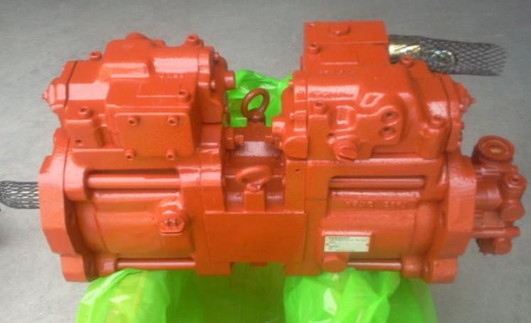 Основной насос гидравлический 31N5-10010
