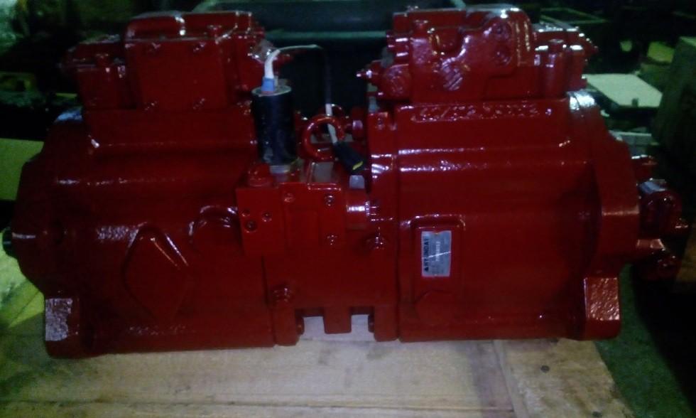 Основной гидравлический насос 31N6-10010