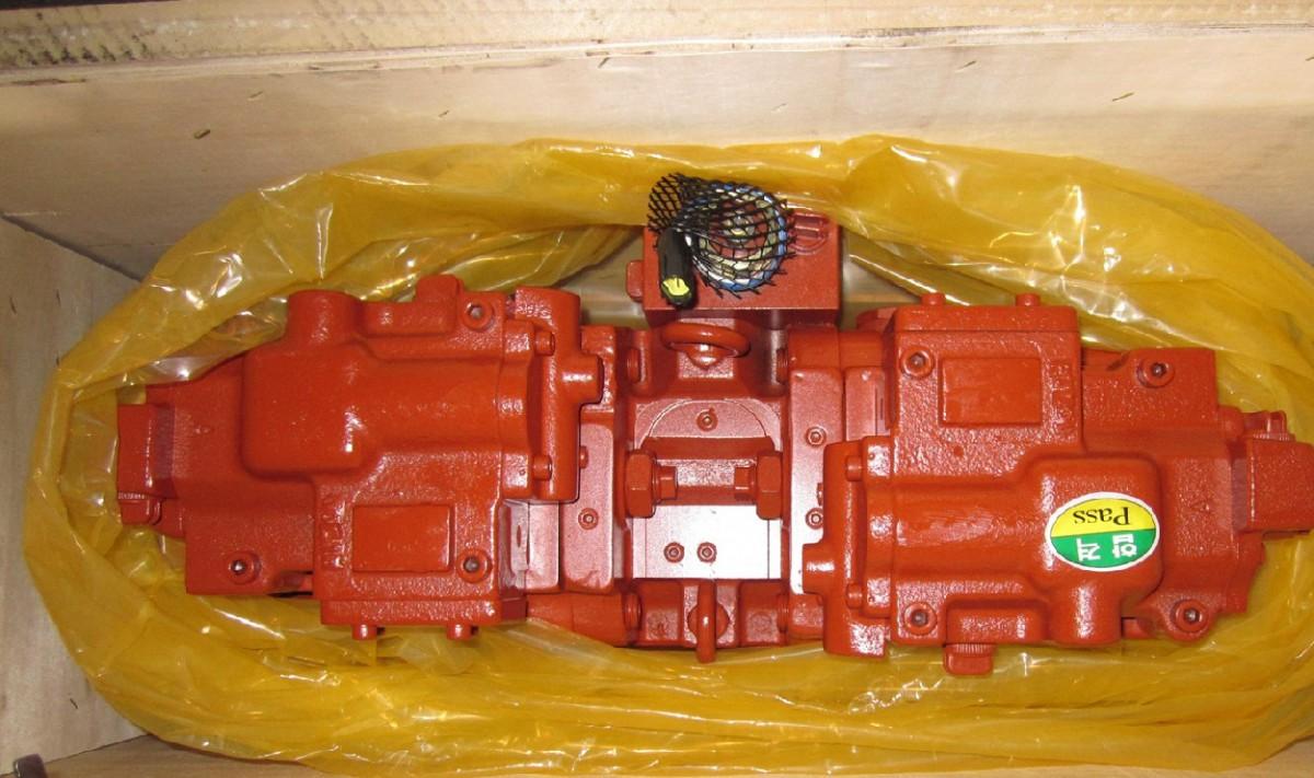 Основной гидравлический насос 31Q7-10010