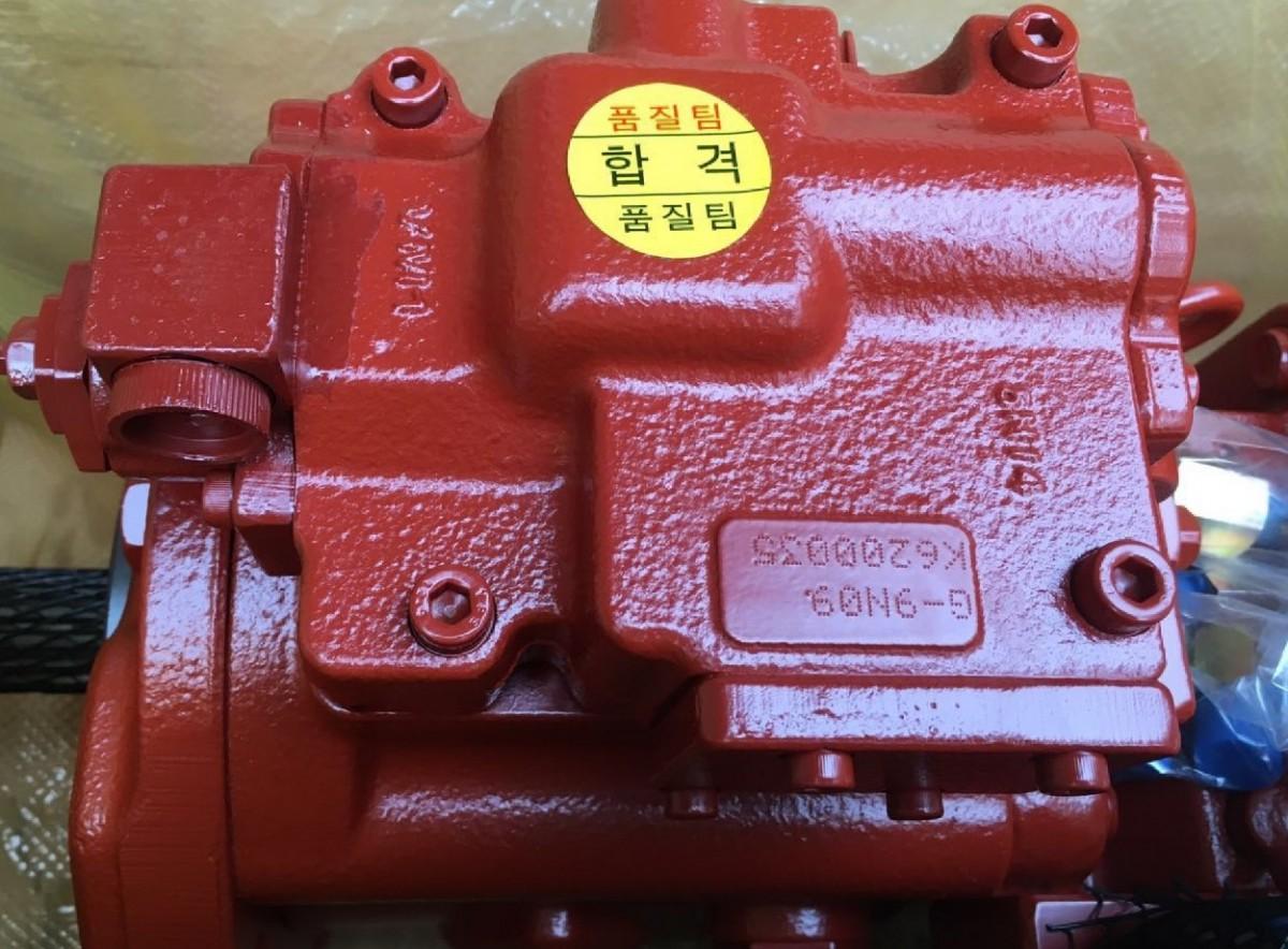 Основной гидравлический насос 31Q7-10050