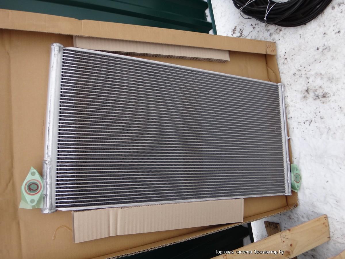 Радиатор водяной 14X-03-11214
