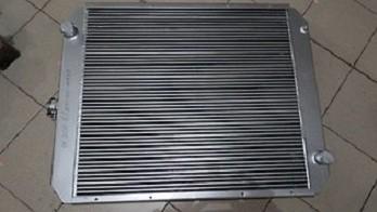 Радиатор водяной 208-03-71110