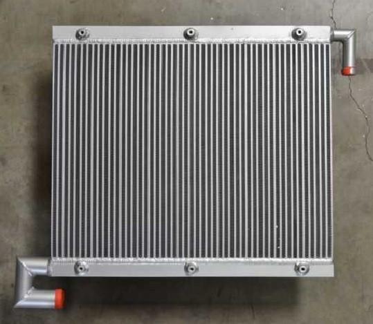 Радиатор масляный 4448321