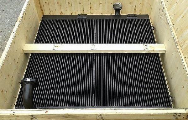 Радиатор в сборе 13G11000