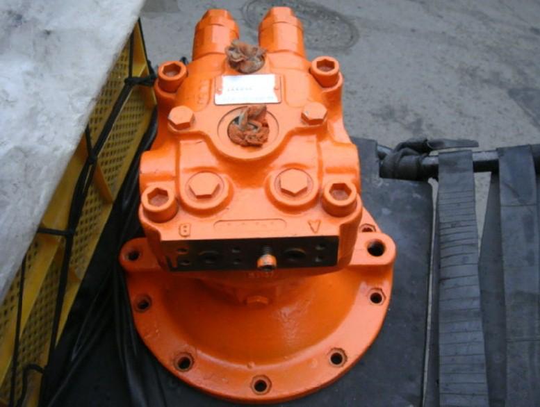 Гидромотор поворота 401-00352