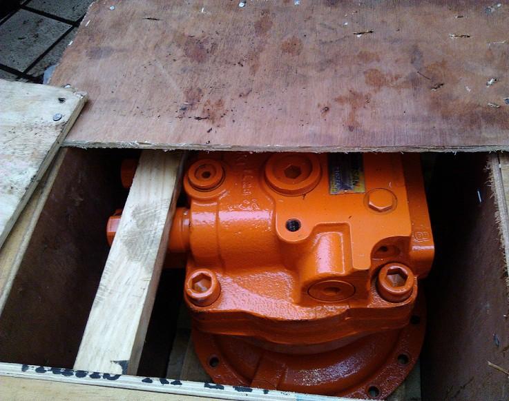Гидромотор поворота 401-00457B
