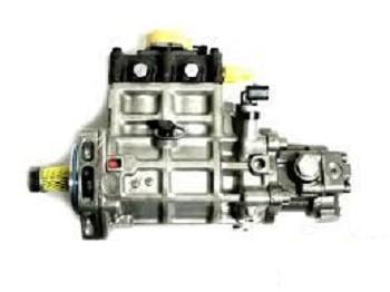 Топливный насос высокого давления XJAF-02431