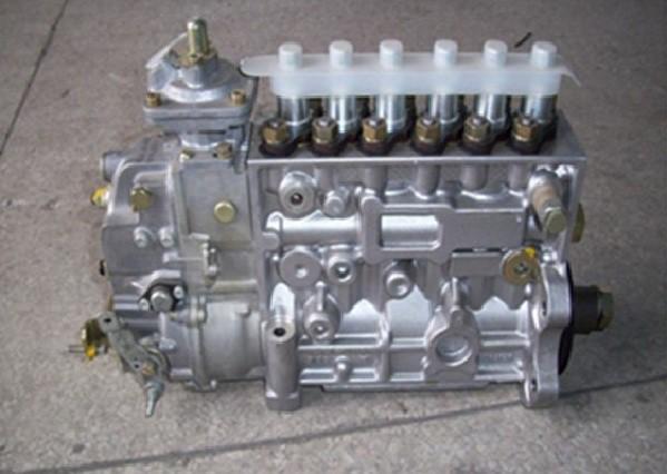 Топливный насос высокого давления 3283692