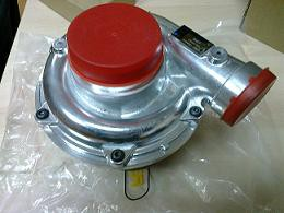 1144003900 Турбина Hitachi ZX-330