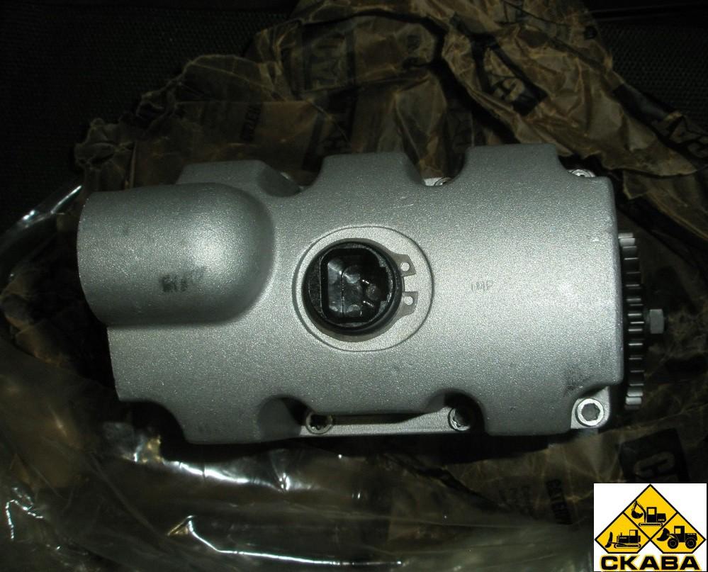 Топливный насос высокого давления 3190677
