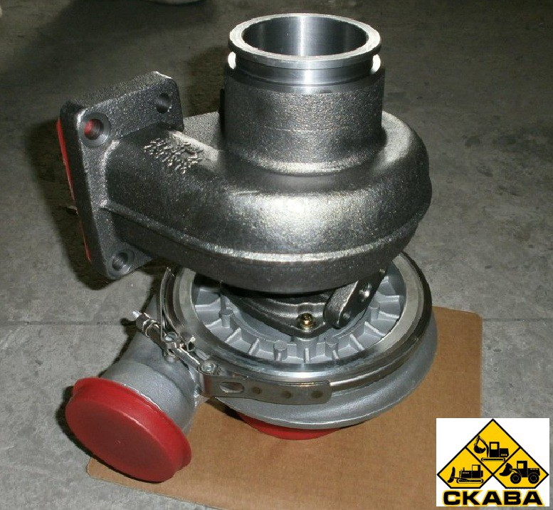 Турбина Cummins 4038288 на экскаваторы Hyundai