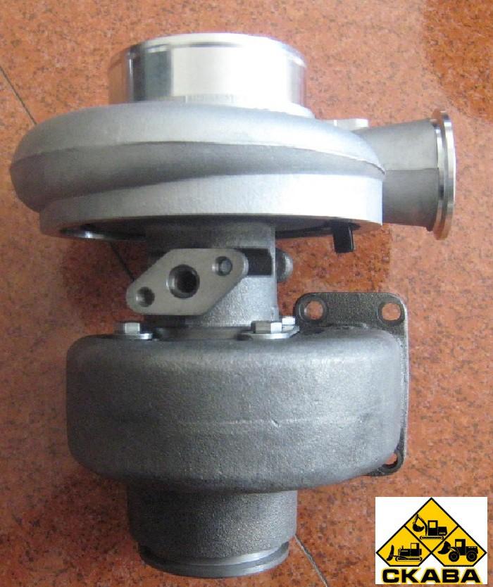 Турбина Komatsu 6754-82-8010