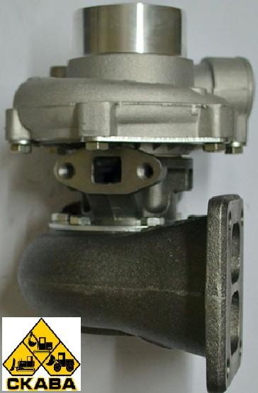 Турбина Komatsu 6207-81-8220