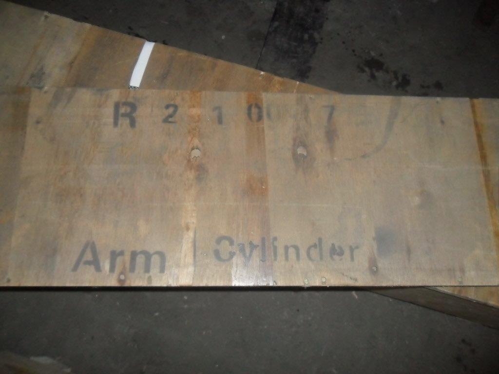 Гидроцилиндр рукояти 31N6-50137 R-210LC-7