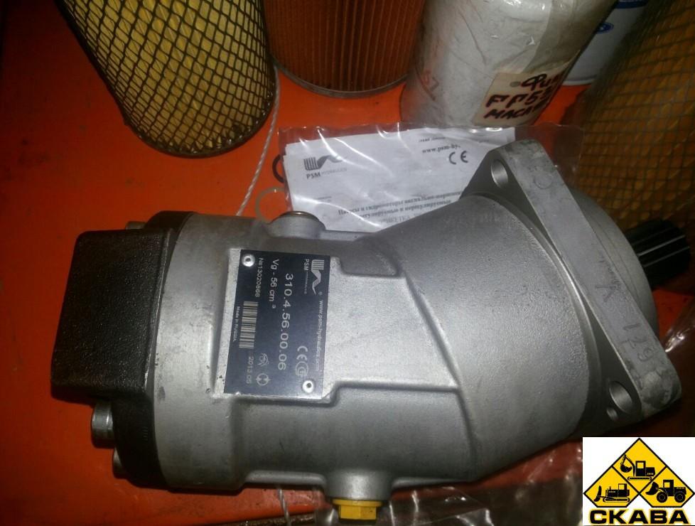 Гидромотор 310.4.56.00.06