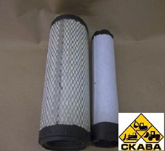 Воздушный фильтр в сборе VOE11110175+VOE11110176